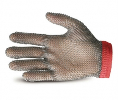 Cut & Chemical Resistant Gloves