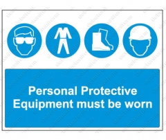 Personal Protective Safety Products