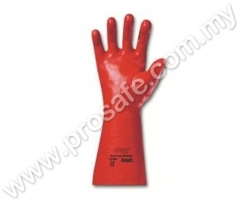 "Ansell 14"" PVA Gloves"