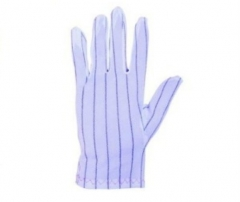Conductive Polyester Gloves