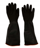 Heavy Duty Ind.Glove Rough and smooth surface