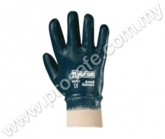 ANSELL Hycron Nitrile Fully Coated Glove