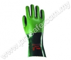 "Ansell Scorpio 14"" Neoprene Supported Gloves"