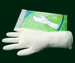 Disposable Household Latex Glove