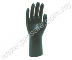 "NORTH 14"" Viton Glove"