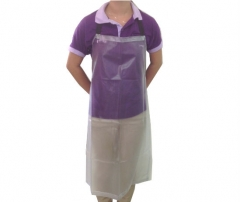 PVC Medium Duty Apron