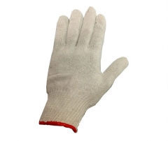 String Knitted Cotton Gloves  (RVT 106)