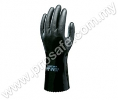 SHOWA PVC Gloves