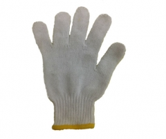 String Knitted Cotton Gloves (RVT 104)